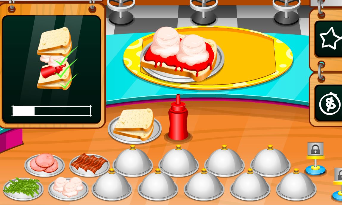 telecharger jeux de cuisine